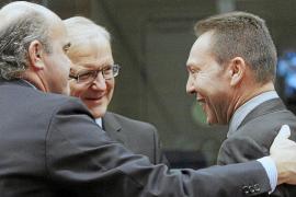 La eurozona y el FMI no logran limar sus diferencias sobre el rescate griego