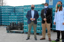 La prohibición de plásticos de un solo uso en Baleares entrará en vigor el próximo 20 de marzo