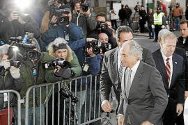 La Audiencia ordena devolver a un hombre lo que invirtió en fondos de Madoff y Lehman Brothers