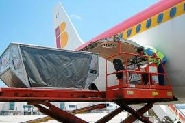 La decisión de Iberia de cerrar su base de Palma afectará a unos 1.000 trabajadores en las Islas