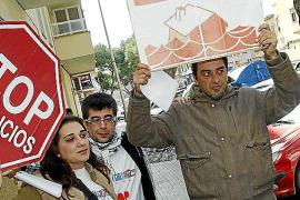 El Ajuntament no cobra las plusvalías ni la contribución a los desahuciados