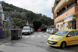 El alcalde prevé la apertura de un nuevo vial para descongestionar la primera línea del Port