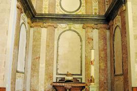 Autorizan la restauración de la capilla de la Seu «que está en peor estado»