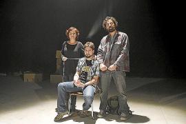 Las 'Rates' del cortometraje de Javi Pueyo irrumpen hoy en CineCiutat