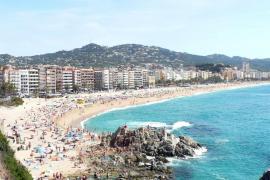 Prisión para dos hombres por obligar a prostituirse a una menor de Palma en las carreteras de Girona