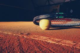 Sancionan de por vida a dos tenistas por amaño de partidos