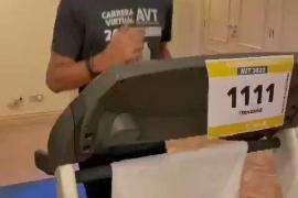 Críticas al Ministerio de Interior por comprar una cinta de correr a Marlaska de más de 2.800 euros