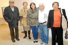Joan Cunill, Toni de la Mata, Dama Valeria y Luis López presentan sus esculturas en Sencelles