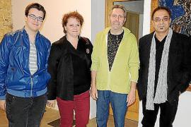 Exposición en Sencelles