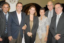 Grup Serra en el Dijous Bo