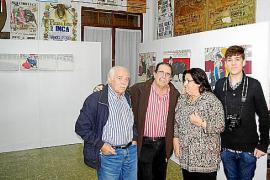 Exposición de la obra de Pere Lorente en Inca