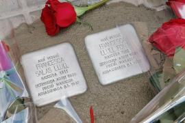 Primeras identificaciones de las víctimas exhumadas en Son Coletes