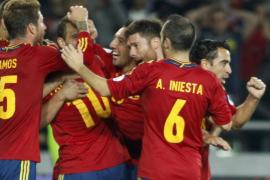 El España-Bielorrusia de clasificación para el Mundial se jugará en Palma