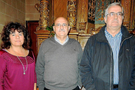 Lluís Maicas presenta un libro en Inca