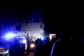 Al menos ocho fallecidos y más de 60 los heridos en un atentado con coche bomba en Herat