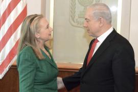 Israel y Palestina acuerdan un alto el fuego en Gaza
