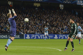 El Real Madrid perdona y firma el segundo puesto de grupo (1-1)