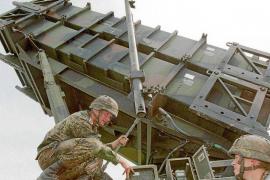 La OTAN estudia desplegar misiles en la frontera de Turquía con Siria