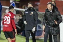 El Espanyol suma un punto en el descuento