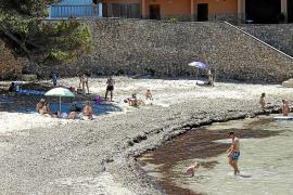 Varapalo del Consell Consultiu a Andratx por anular el contrato de los servicios de playa
