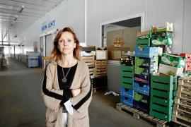 Las empresas de Mercapalma barajan cerrar dos días si no llegan las ayudas por la COVID