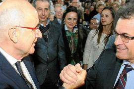 Rajoy niega estar detrás de la filtración
