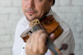 Sergei Krylov, violín