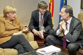 Los Veintisiete inician divididos la cumbre sobre los presupuestos