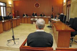 Condenado por apuñalar a un vecino tras una discusión en el párking