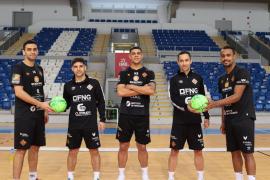 El Palma Futsal reta al Movistar Inter en su pista y con la Copa en el horizonte