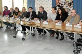 La Caixa promueve la contratación de 279 personas en exclusión en lo que va de año