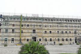 El Consell señala que todas la tejas firmadas se instalarán en el Santuario