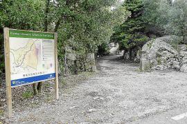 Camins Públics baraja eliminar las barreras que ha dejado el Consell