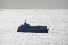 embarcación 'Elbeik'