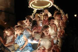Modificado el reglamento para que ningún niño se quede sin participar en la Beata de Valldemossa