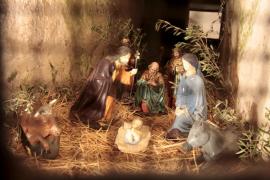 Los obispos animan a poner el Belén con el buey y la mula esta Navidad