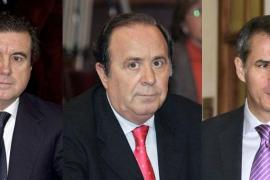 El juez  imputa a Matas y Rodríguez por un presunto fraude de 2 millones en ferias turísticas