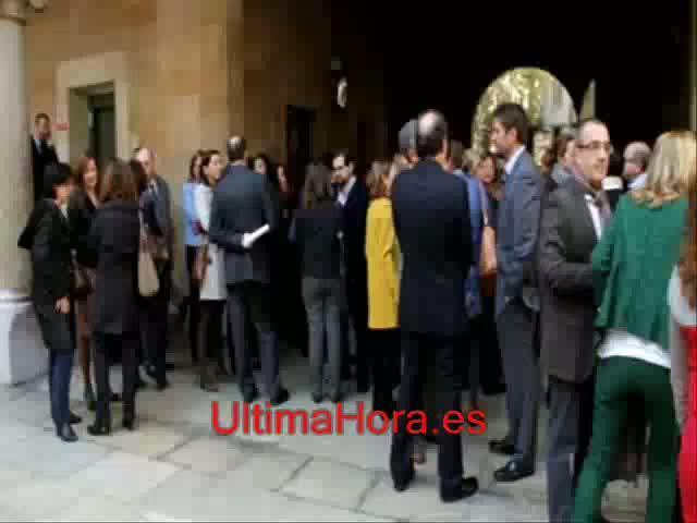 Jueces y fiscales de Balears se oponen a unas tasas judiciales «desproporcionadas»
