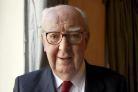 Muere a los 83 años el director de cine José Luis Borau