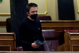 El diputado del PP que gritó a Errejón «vete al médico» pide disculpas