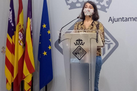 El PP reclama a Hila que aparte a Truyol de Emaya mientras siga imputada