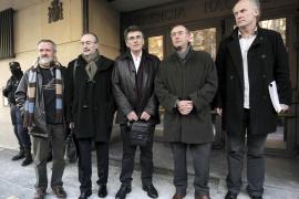 La Audiencia Nacional absuelve a los directivos de  'Egunkaria' de pertenencia a ETA