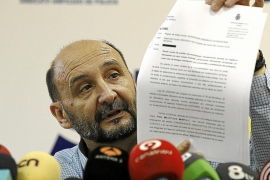 El SUP denuncia trabas para investigar a políticos en casos de corrupción