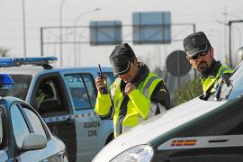 Tres detenidos por una oleada de robos en comercios de Palma y Marratxí