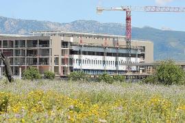 El Govern pagará 5 millones a Cort por la construcción de Son Espases