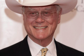 Muere  Larry Hagman, el actor que encarnaba al malicioso J.R. en 'Dallas'