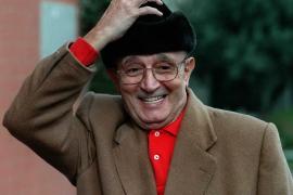 Muere el actor Tony Leblanc, el galán cómico por excelencia, a los 90 años