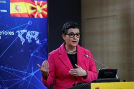 El Gobierno pide «prudencia, responsabilidad» y que se limiten los viajes