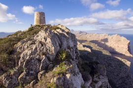 torre d'albercutx