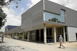 El profesor despedido del Conservatori justificó una ayuda del IEB con «graves irregularidades»